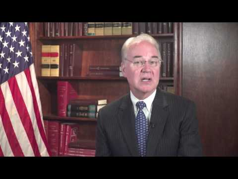 Rep. Tom Price (Rep.-Ga.) lends his powerful voice in support of Israel