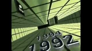 Samsung Electronics - Semiconductor Promotional Video 1997