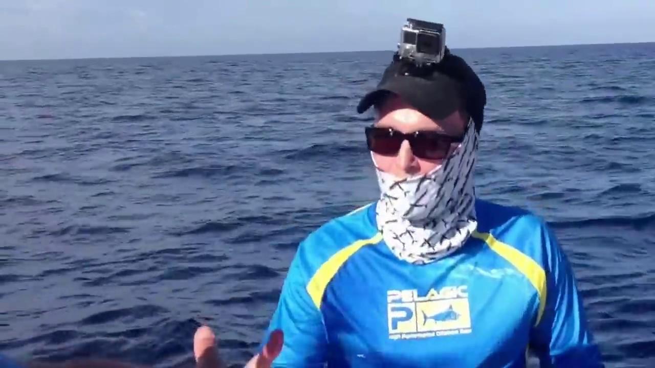 Marlin fishing san jose del cabo youtube for San jose del cabo fishing charters