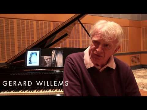 The Beethoven Obsession - Interview with Gerard Willems