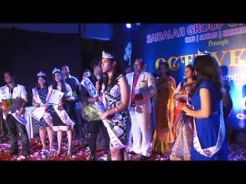 Stage Show of SaiBalaji Education Society