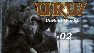 UnReal World (PC/Gameplay/HD) {deutsch} - Staffel 2 #02