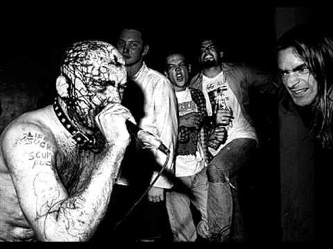 Gg Allin - I Kill Everything I Fuck