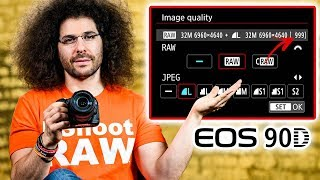 Canon EOS 90D User's Guide
