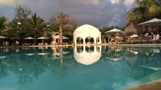 Swahili Beach Resort Kenia Diani Beach