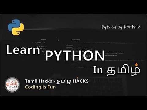 Learn Python In