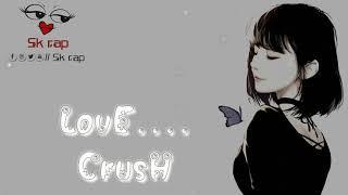 Adi Laddu Kutty Ponnu ● Love Ahh Crush ● Rk Arvin ● Rk Thamizhanz ● Sk Rap