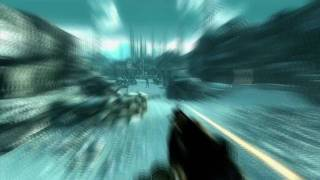 Fallout 3 : Operation Anchorage Trailer