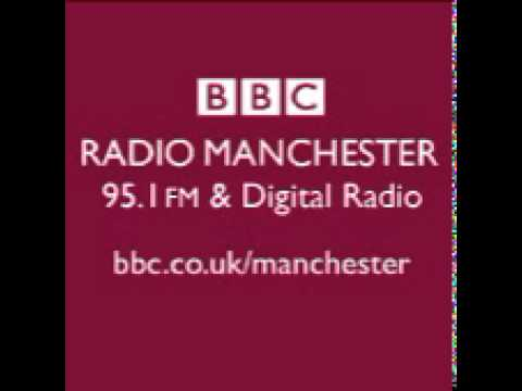 BBC Radio Manchester Station Imaging