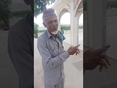 Mandvi Kutch Bhuj Tamachi Beer Baba History