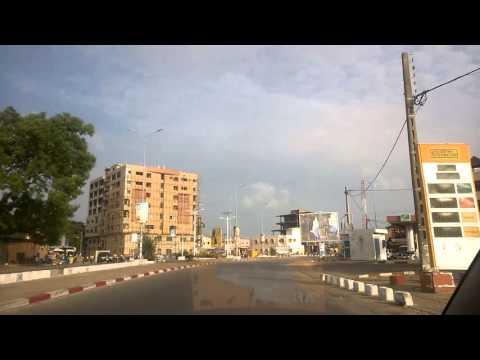 la ville de Cotonou  - BENIN (30-03-2016) - Part 03