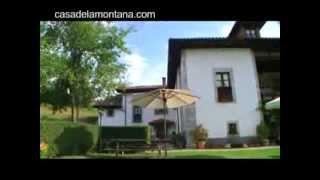 Casa de La Montaña Albergue Turístico - Avín Onís - Asturias