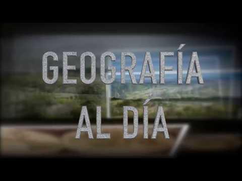 GEOGRAFIA AL DÍA 01 - UGI Perú y CIS Bolivia