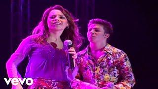 Baixar Sandy & Junior - Love Never Fails (Ao Vivo No Rio De Janeiro / 2002)