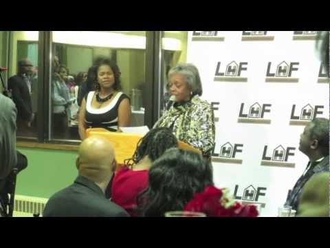 Loretto Hospital hosts Day of Dedication
