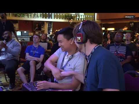Combo Breaker 2019 - Street Fighter III: 3rd Strike Top 8