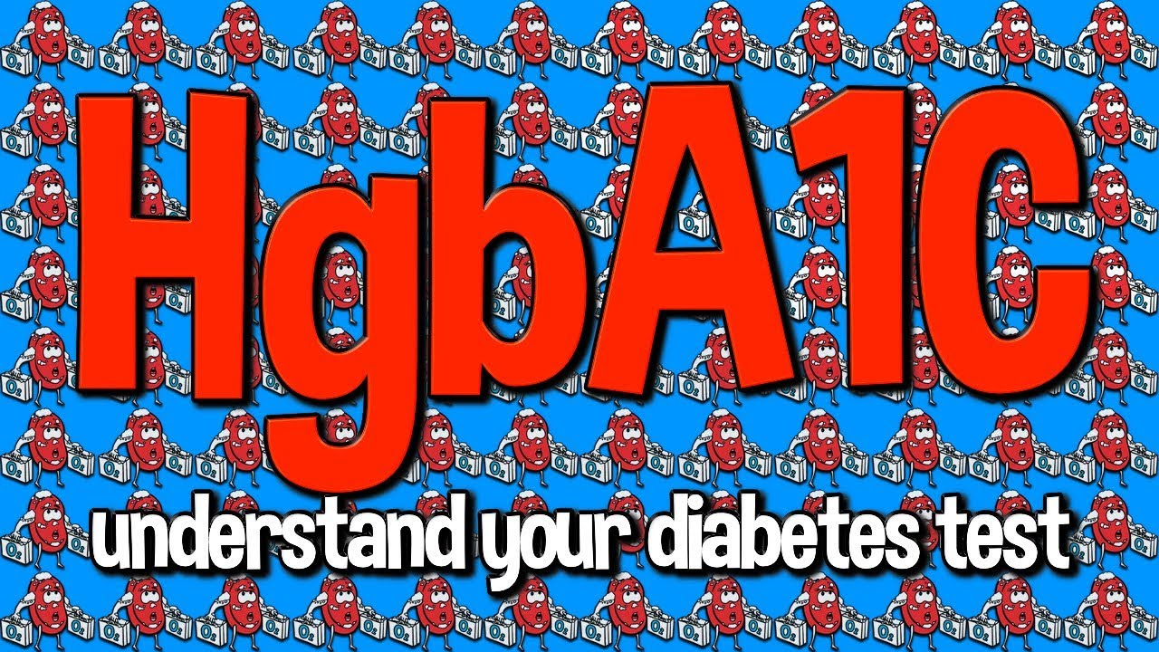 diabetes hemoglobina 6.4