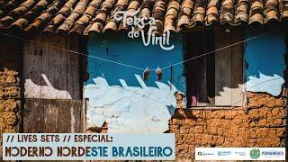 Moderno Nordeste Brasileiro - Terça do Vinil com DJ 440 // Live Sets #02