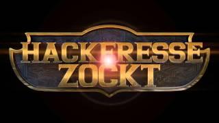 Hackfresse Zockt  Intro
