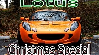 Regular Car Reviews: 2005 Lotus Elise(If the Lotus Elise was a person, it would be that jerk who eats nothing but fried rice and city chicken, yet never gains a pound. The Elise is also the gate keeper ..., 2013-12-25T13:28:13.000Z)
