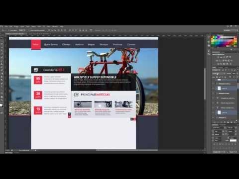 web-design-(full-view)-#flat-design