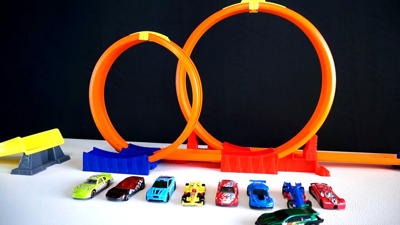 Race Tracks And Toys Car Racing Car Toy Cars Toys Hot Wheels