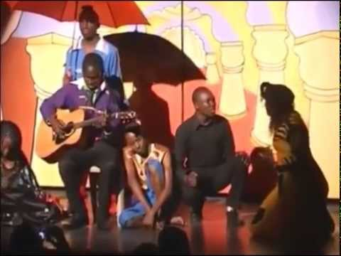 SAUTI SOL - AWINJA as performed by Next Level Production (2011)
