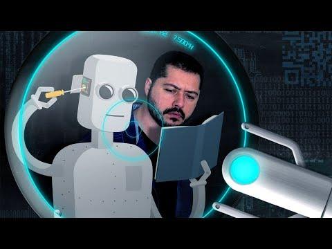 Machine Learning: como ensinar uma máquina a aprender | Nerdologia Tech