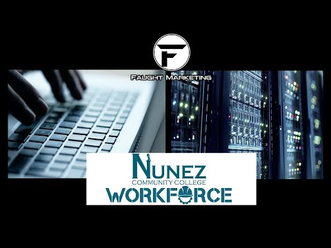 Nunez Community College (IT Courses)