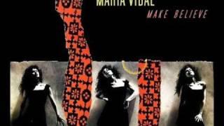 MARIA VIDAL - MAKE BELIEVE