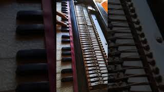 Tujhe bhulna to chaha song how to play on harmonium easily
