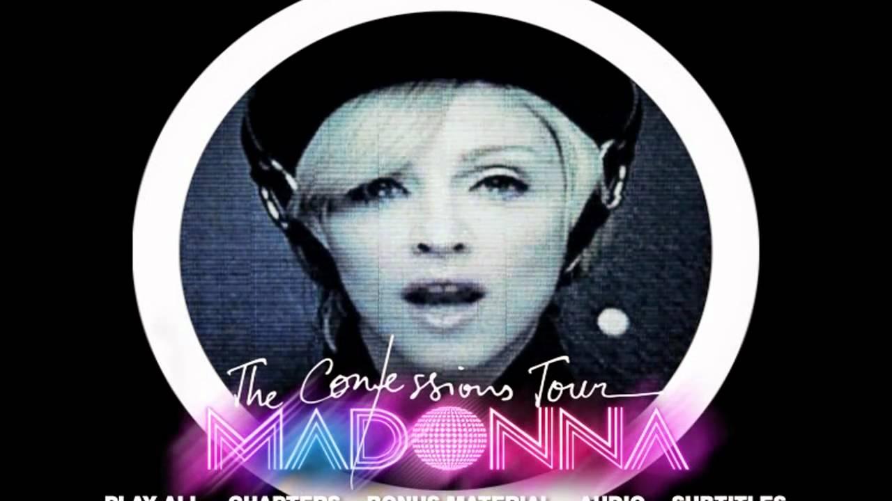 Madonna - Confessions Tour [DV...