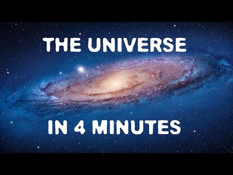 Download Youtube: The Universe in 4 Minutes