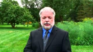 Alan Viau - Ottawa Wedding Officiant