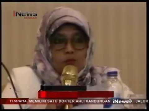 Tes Wawancara Calon Komisioner KPU Sultra