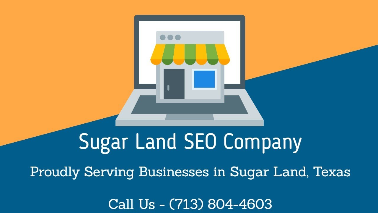 Image result for SEO sugar Land
