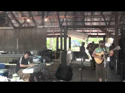 Pete Kranz and Jayar Bass