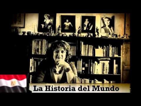 Diana Uribe - Historia De Egipto - Cap. 12 La Historia De Cleopatra