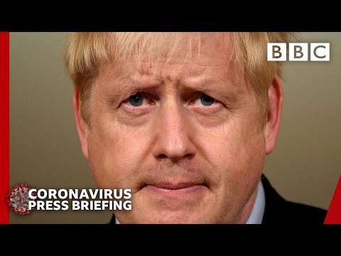 Boris Johnson: Greater Manchester to move into Tier 3 🔴 @BBC News live - BBC