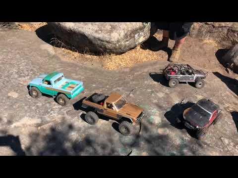 Rocklin Scalers meet and greet Deer Creek Part 2