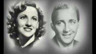 Basin Street Blues by Connie Boswell and Bing Crosby
