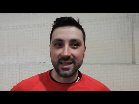 SNQTB Futsal Cup 2017: Banco BIC (2) vs (1) Primestar United - Filipe Sá e João Almeida