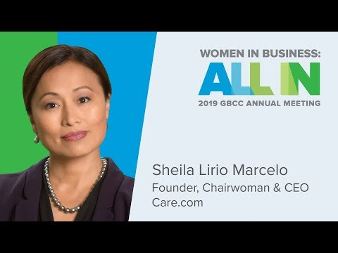2019 Academy of Distinguished Bostonians - Sheila Lirio Marcelo ...
