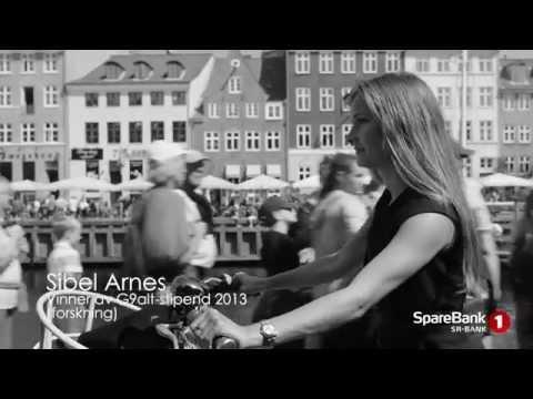 Søk om G9alt-stipend fra SpareBank1 SR-Bank