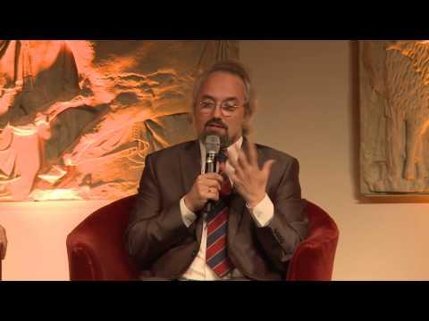 Oregon Symphony - Illuminating Turangalîla: Panel Discussion