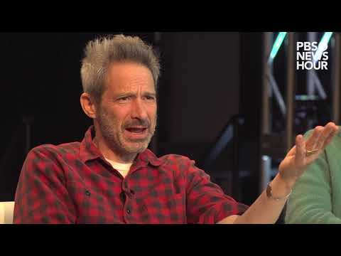 WATCH: Beastie Boys on forcing drummer Kate Schellenbach out -- and why they regret it