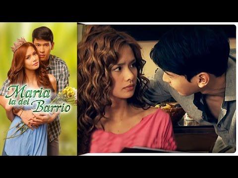 Maria La Del Barrio - Episode 28