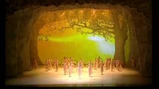 The Four Seasons Ballet - Autumn by Composer David Fang