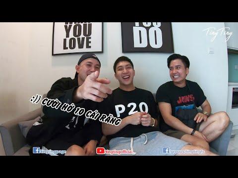 Ting Ting | Vlog #14 | Lên KẾ HOẠCH XÂM NHẬP Nhà BÊ TRẦN