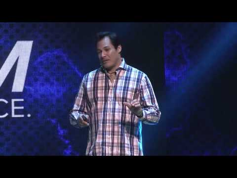 WorldVentures Momentum US Co Founder and Chief Visionary Officer Wayne Nugent Keynote
